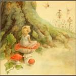 Lauren Mills, Dennis Nolan «Fairy Wings»