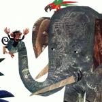 Стоян Атанасов «Янка крошка обезьянка»