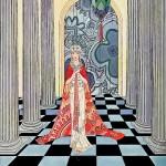"Virginia Frances Sterrett ""Tanglewood Tales"""