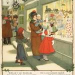 Pauli Ebner «Dat heerlijke kerstfeest!»