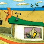 Aitana Carrasco «El viaje del bisabuelo»