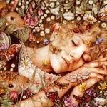 Anne Yvonne Gilbert «Дикие лебеди»