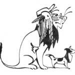 Валерий Алфеевский «Крокодил Гена и его друзья»