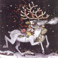 Борис Диодоров «Снежная королева»