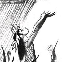 Ника Гольц «Сын Утренней Звезды»