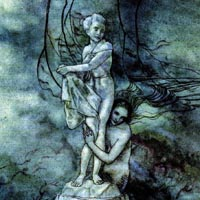 Arthur Rackham «Сказки»