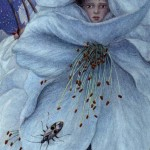 "Angela Barrett ""The Night Fairy"""