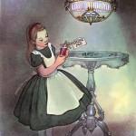 """Marjorie Torrey """"Алиса в стране чудес"""""""