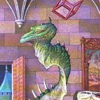 Ольга и Андрей Дугины «Золотые перья дракона»