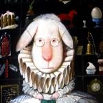 Евгения Гапчинская «Алиса в Зазеркалье»