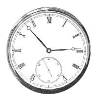 Анатолий Андронов «Часы и сердце»