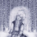 "Adrienne Segur ""The Snow Queen and Other Stories"""