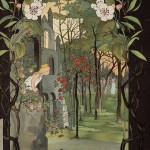 "Sibylle von Olfers ""Bellaroontje, het woud-prinsesje"""
