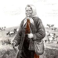 Николай Устинов «Синяя молния»