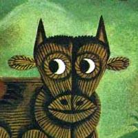 Давид Хайкин «Соломенный бычок — смоляной бочок»