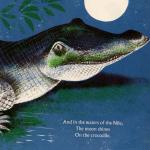 Leonard Weisgard «Look at the Moon»