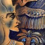 Александр Аземша «Что я видел в Эрмитаже»
