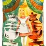 """Leonard Weisgard """"Alice in Wonderland"""""""