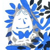 Май Митурич «Приключения Алисы в стране чудес. Зазеркалье»