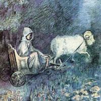 Рейпольский Алексей «Ослиная шкура»