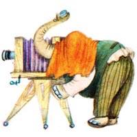 Владимир Винокур «Слониха читает»