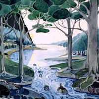 J.R.R. Tolkien «Hobbit»