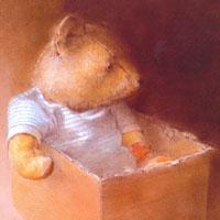 Robert Ingpen «Мишка-никудышка»