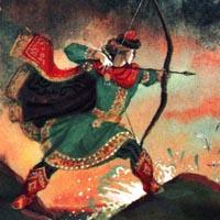 Анатолий Елисеев «Сказка о царе Салтане»