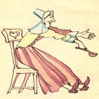 Эдуард Гороховский «Волшебный котелок»
