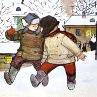 Фёдор Лемкуль «Вовка — добрая душа»