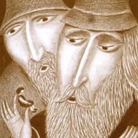 Борис Забирохин «Сказки»
