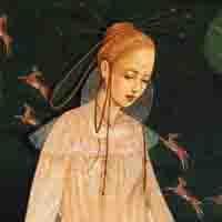 Anne Romby «Peau d'Âne»