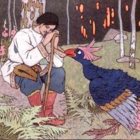 Иван Билибин «Русские народные сказки»