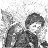 Алексей Пахомов «Детство Никиты»