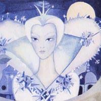Тамара Юфа «Снежная королева»