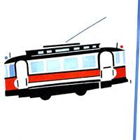 Борис Эндер «Два трамвая»