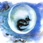 "Г.А.В.Траугот ""Сказка про лунный свет"""