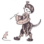 """MacKinstry Elizabeth """"The White Cat and Other Old French Fairy Tales"""""""