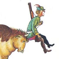 Д. и С. Плаксины «Озорные сказки»