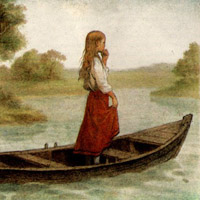 Анастасия Архипова «Снежная королева»