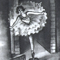 Д.Некшен «Стойкий оловянный солдатик»