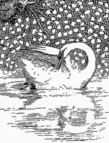 "Helen Stratton ""Tales from Hans Andersen"""