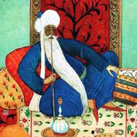 Михаил Федоров «Легенда об арабском астрологе»