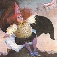 Paulina Garwatowska «Basnie»
