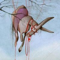 Rebecca Dautremer «Nasreddine et son âne»