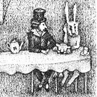 Лидия Шульгина «Приключения Алисы в стране чудес»