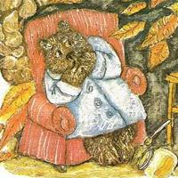 Лидия Шульгина «Каляка-Маляка ищет домик»