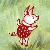 Алиса Порет «Винни-Пух и все остальные»