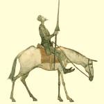 "Svetlin Vassilev ""Don Quixote"""