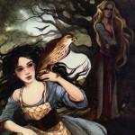 "Trina Schart Hyman ""Snow White"""